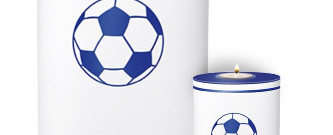 Fußballurnen